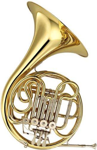 Yamaha YHR567 Double French Horn - Set Bell by YAMAHA