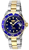 Invicta Men's 8928 Pro Diver Collection Two-Tone Stainless Steel Automatic Watch