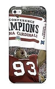 6377929K291908096 arizonaardinals NFL Sports & Colleges newest iPhone 5c cases