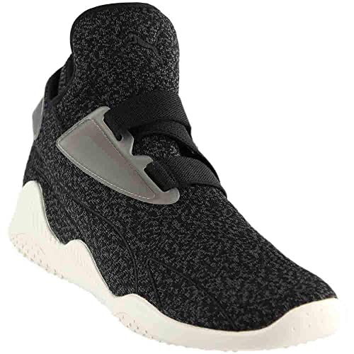 19147a3b443c18 Image Unavailable. Image not available for. Color  PUMA Mostro SIRSA  Elemental Black