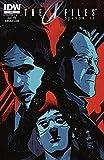 The X-Files: Season 10 #23 (The X-Files Season 10 Graphic Novel)