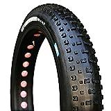 VEE Rubber 26X4.7 Snowshoe B37003 Folding Fat Bike Tire