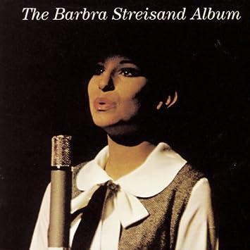 Image result for the barbra streisand album images