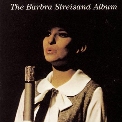 CD : Barbra Streisand - The Barbra Streisand Album (CD)