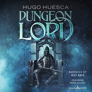 Dungeon Lord Audiobook