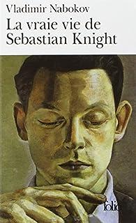 La vraie vie de Sebastian Knight, Nabokov, Vladimir