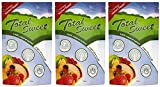 (3 PACK) - Total Sweet - Total Sweet Xylitol Sweetener | 225g | 3 PACK BUNDLE