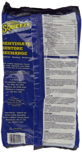 075880240068 - Sqwincher 3 oz Sqweeze Electrolyte Freezer Pop, Assorted 159200201 (15 Bags of 10) carousel main 3