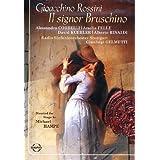 Rossini: Il Signor Bruschino: Corbelli/Felle/Kuebler/Rinaldi/Gelmetti