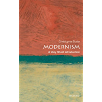 Modernism: A Very Short Introduction (Very Short Introductions)