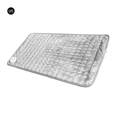 Amazon.com: Bulary PSE - Manta de calefacción eléctrica con ...