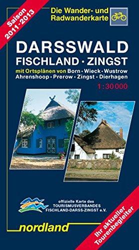 Fischland - Darss - Rostocker Heide (Deutsche Ostseeküste)