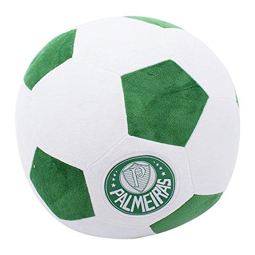 353cc4ff2b Almofada Bola Pelúcia 30cm - Palmeiras