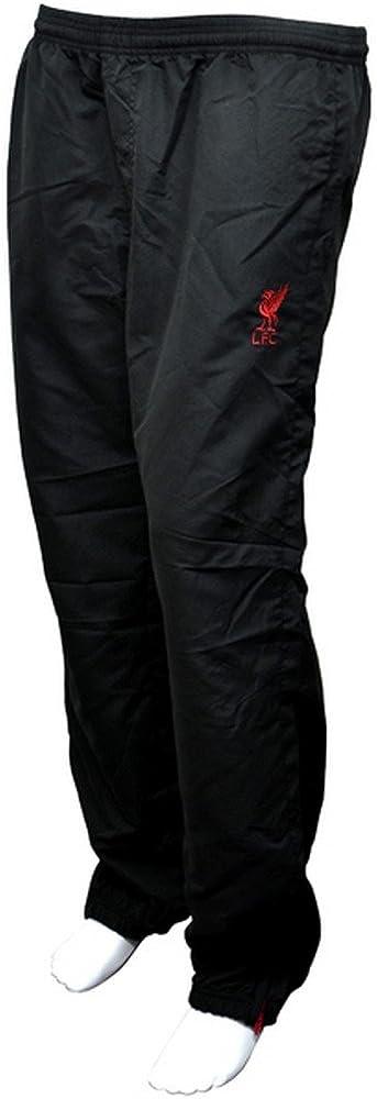 Liverpool FC - Pantalones de chándal oficiales con el escudo del ...