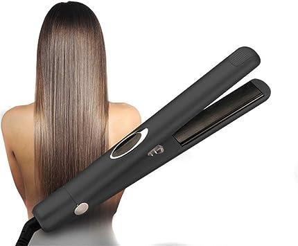 Planchas para el pelo, alisadoras y rizador de pelo profesional 2 ...