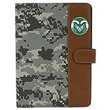 Colorado State Rams Camo Folio Case for iPad Air