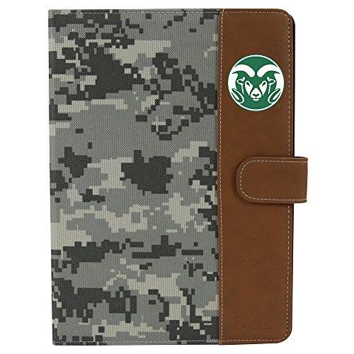 Guard Dog Colorado State Rams Camo Folio Case for iPad Air