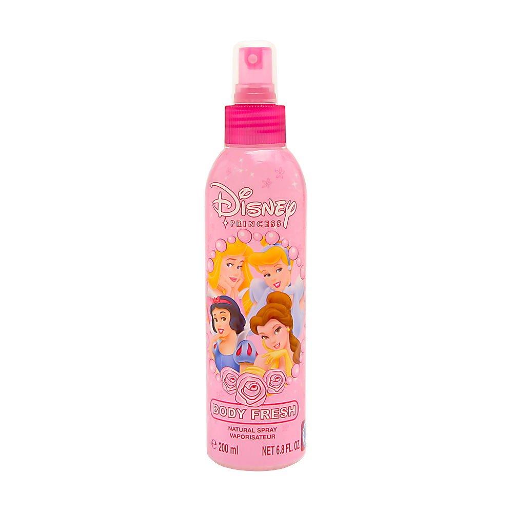 Disney Princess by Disney Body Spray Mist 6.8 OZ