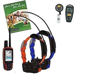 Garmin Astro 320/T5 Sport Dog Tracking GPS Bundle