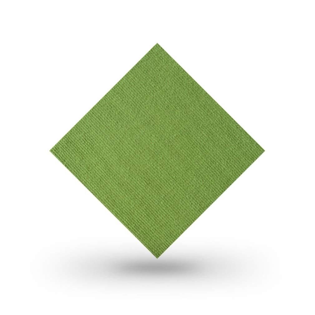 Schlafzimmer K/üche 45cm x 45cm Geeignet for Boden WYL-DIY Teppichfliesen T/ür Sofa Flur Teppiche Carpet Carvapet Bodenschutzautomaten Griffige Maschine waschbar Wohnzimmer