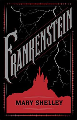 Frankenstein (Barnes & Noble Single Volume Leatherbound Classics ...