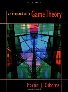 A course in game theory the mit press martin j osborne ariel an introduction to game theory fandeluxe Image collections