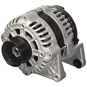 TYC 2-08486 Replacement Alternator