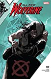 All-New Wolverine (2015-) #32
