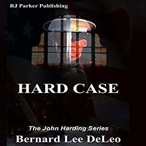 Hard Case Audiobook