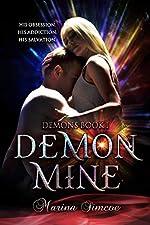 Demon Mine (Demons Book 1)