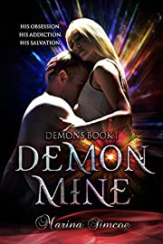 Demon Mine (Demons Book 1)