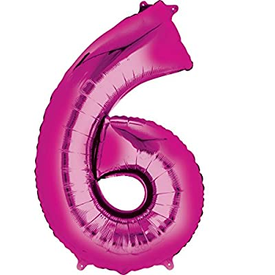 My Little Pony 6th Birthday Party Supplies Adventure and Friendship Forever Balloon Bouquet Decorations: Toys & Games