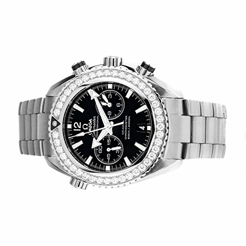 Omega-Seamaster-automatic-self-wind-mens-Watch-23215465101001-Certified-Pre-owned