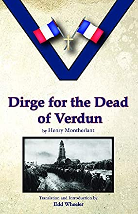 Dirge for the Dead of Verdun