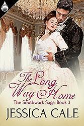 The Long Way Home (The Southwark Saga Book 3)