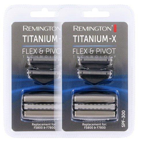Remington SPF-300 Replacement Foil & Cutter (2 Pack) by Remington AHGRD005783