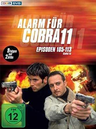 Erdogan Atalay Alarm for Cobra 11 - Star-engaged obviously the joint
