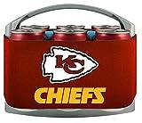 cool six cooler nfl - NFL Kansas City Chiefs Cool Six Cooler