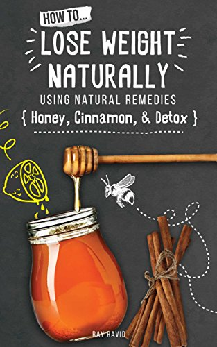Weight Naturally Natural Remedies Cinnamon ebook product image