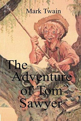 Read Online The Adventure of Tom Sawyer pdf epub