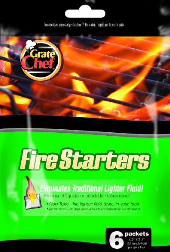 Grate Chef 601 1200 6 Pack Starters product image