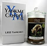 Yank Me Candle 'Mudd Butt' Scented Jar Candle