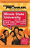 Illinois State University off the Record, Dana Almdale, 1427402469