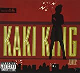 Junior by Kaki King (2010-04-13)