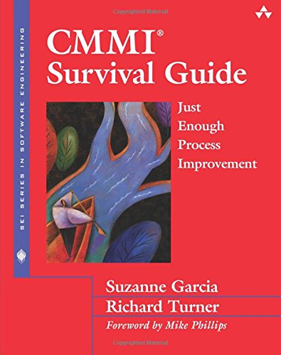 Download CMMI Survival Guide: Just Enough Process Improvement book