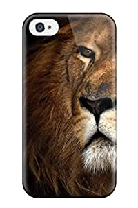 High Impact Dirt/shock Proof Case Cover For Iphone 6 plus 5.5 (k Wallpapers Animal )