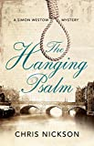 Hanging Psalm, The: A Regency mystery set in Leeds (A Simon Westow Mystery) by  Chris Nickson in stock, buy online here