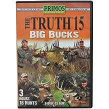 Primos Hunting Calls The Truth 15 Big Bucks