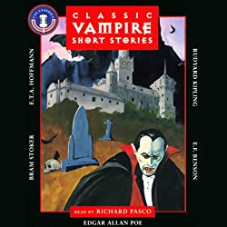 Classic Vampire Short Stories