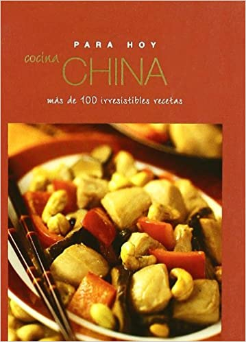 Cocina China Chinese Para Hoy Everyday Spanish